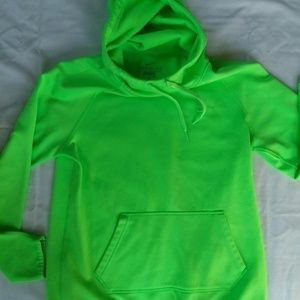 Nike Therma Fit Sweatshirt Small